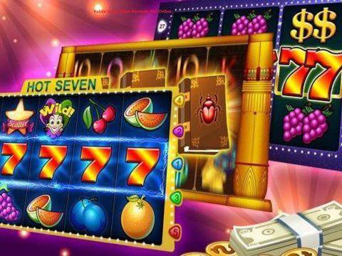 Kelola Uang Dalam Bermain Slot Online